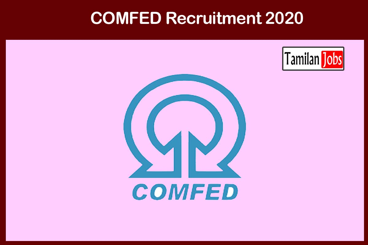 COMFED-Recruitment